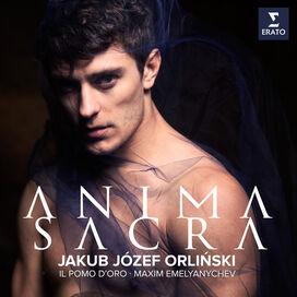 Jakub Józef Orlinski - Anima Sacra