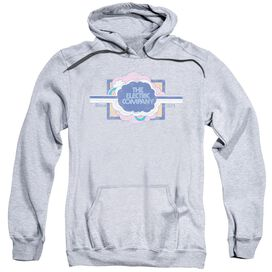 Electric Company Since 1971 Adult Pull Over Hoodie Athletic