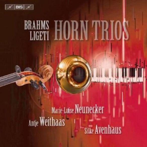 Horn Trios (Hybr)