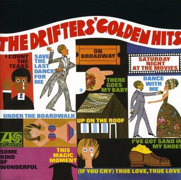 Golden Hits (Ger)
