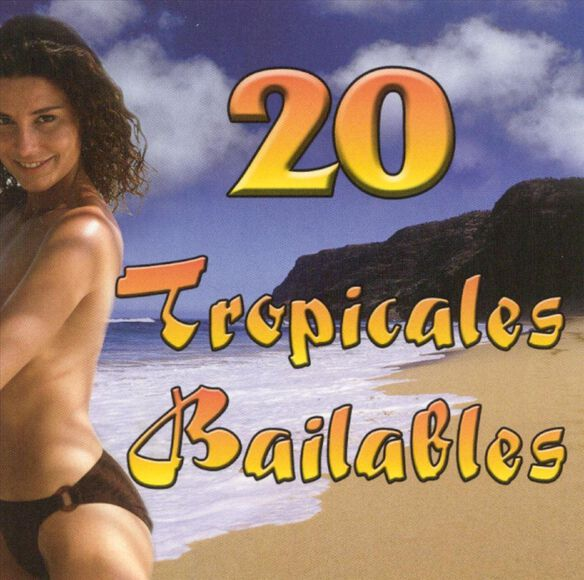 20 Tropicales Bailables