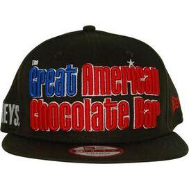 Hersheys Bar Slogan Hat