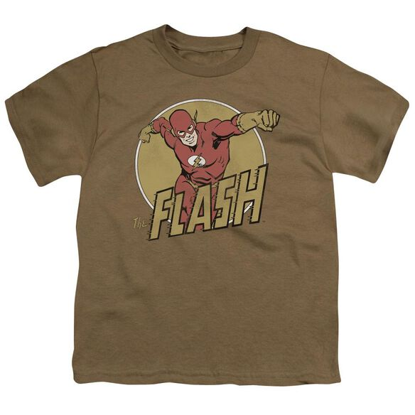Dco Flashy Short Sleeve Youth Safari T-Shirt