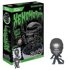 Alien - Xenomorph Funko's Cereal