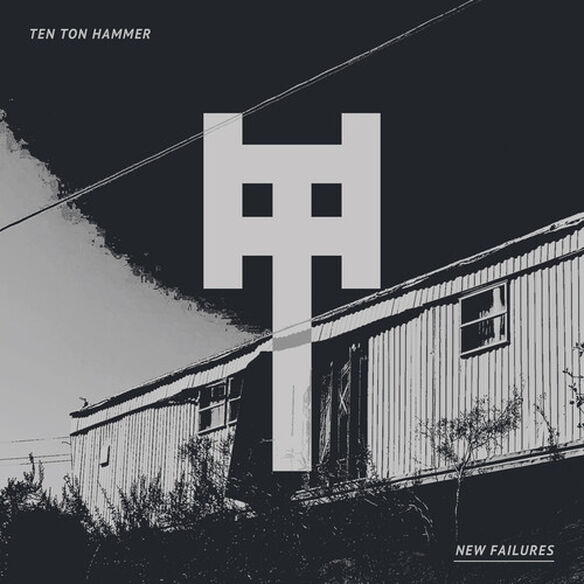 Ten Ton Hammer - New Failures