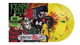 Ice Nine Kills - I Heard They Kill Live
