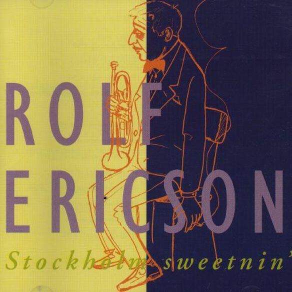 Stockholm Sweetnin (Spa)