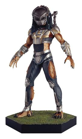 Alien Predator Figure Collection #50 Killer Clan Predator