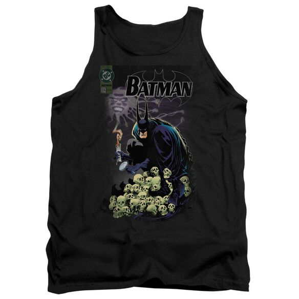 Batman Cover #516 Adult Tank