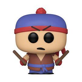 Funko Pop! South Park - Shadow Hachi Stan