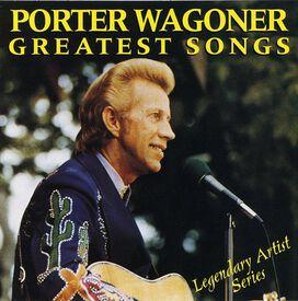Porter Wagoner - Greatest Songs