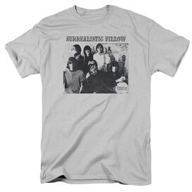 Jefferson Airplane Surrealistic Pillow Short Sleeve Adult T-Shirt