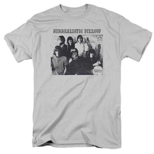 Jefferson Airplane Surrealistic Pillow Short Sleeve Adult T-Shirt