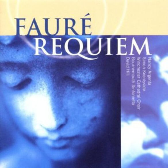 Treya Quartet - Requiem
