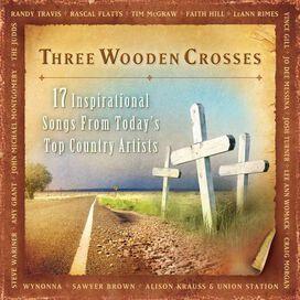 Various Artists - Three Wooden Crosses