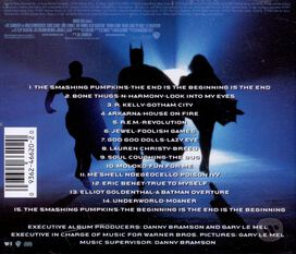 Original Soundtrack - Batman & Robin [Music from and Inspired by the Motion Picture]