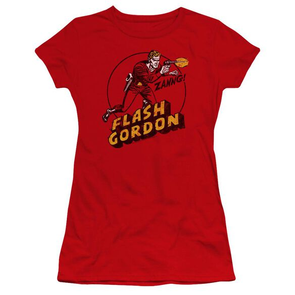 Flash Gordon Zang Premium Bella Junior Sheer Jersey