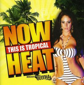 Various Artists - Now This Is Tropical Heat
