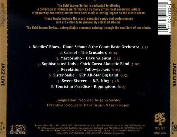 Jazz Live 0994