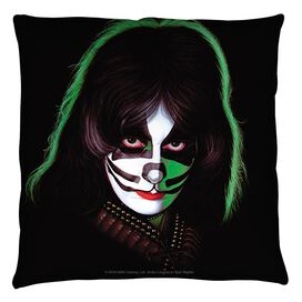 Kiss Catman Throw
