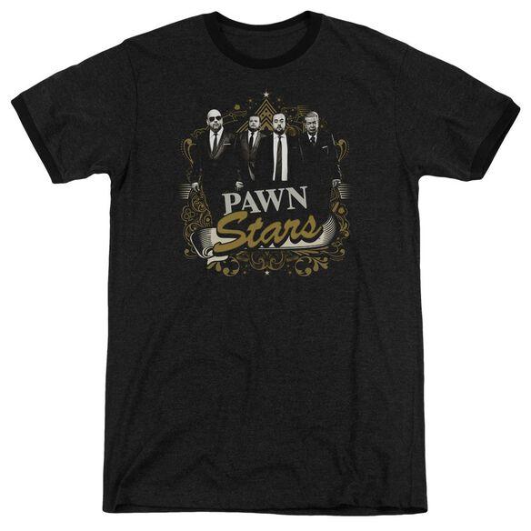 Pawn Stars Deal Adult Ringer