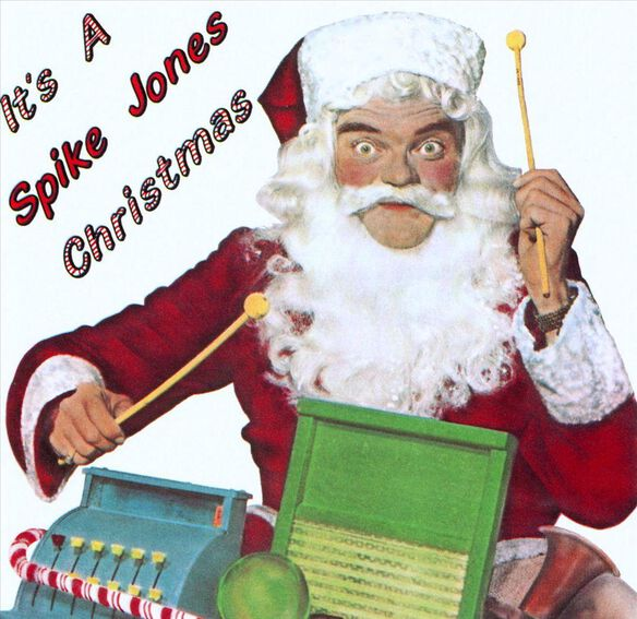 Spike Jones Christmas