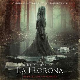 Joseph Bishara - The Curse of La Llorona (Original Motion Picture Soundtrack)