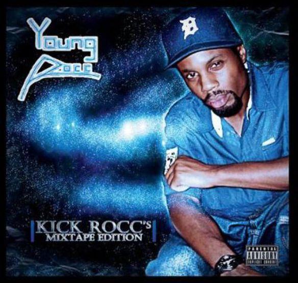 Kick Rocc's