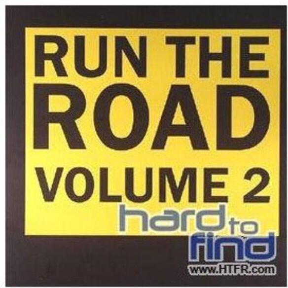 Run The Road V.2: Vinyl Sampler (Uk)