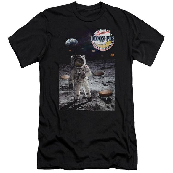Moon Pie The Truth Short Sleeve Adult T-Shirt
