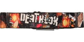 Deathlok Demolisher Seatbelt Belt