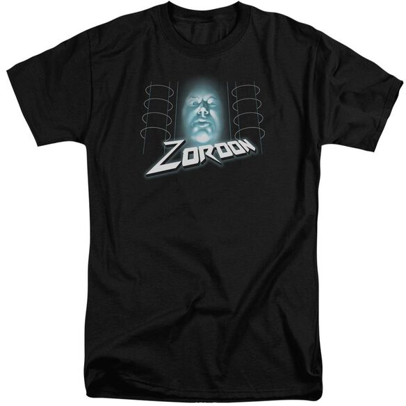 Power Rangers Zordon Short Sleeve Adult Tall T-Shirt