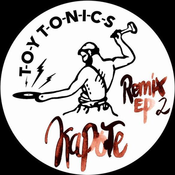 Kapote - Remix 2