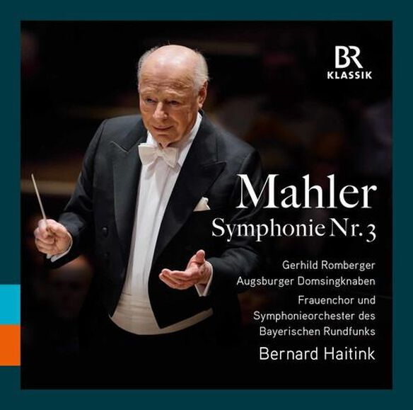 Gustav Mahler: Symphony 3