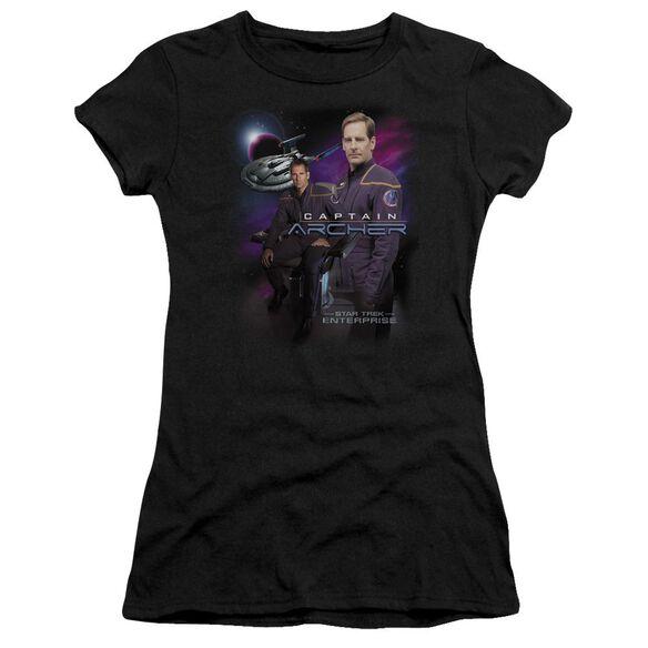 Star Trek Captain Archer-premium Bella Junior