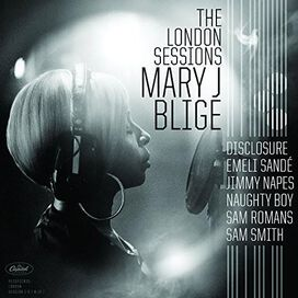 Mary J. Blige - London Sessions