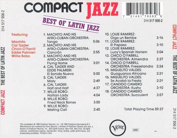 Compact Jazz 0393