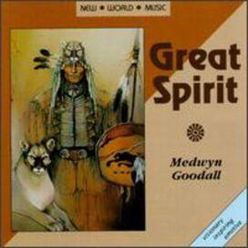Medwyn Goodall - Great Spirit
