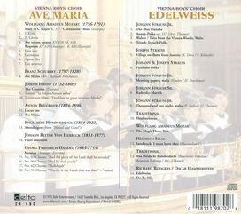 - The Best of the Vienna Boys' Choir (Box Set)