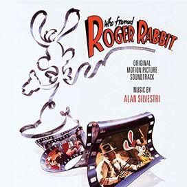 Alan Silvestri - Who Framed Roger Rabbit (Original Soundtrack)