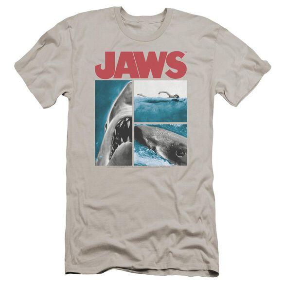 Jaws Instajaws Premuim Canvas Adult Slim Fit