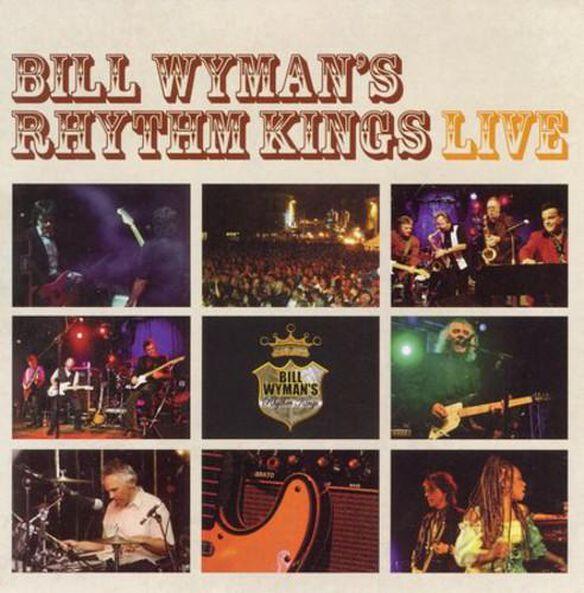 Rhythm Kings Live (Asia)