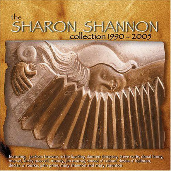 Sharon Shannon Collection 1990 2005