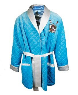 Bob Ross Smoking Jacket