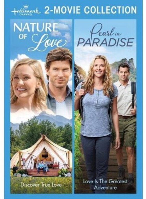 Nature of Love / Pearl in Paradise (Hallmark 2-Movie Collection)