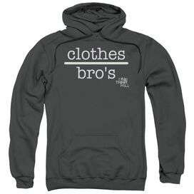 One Tree Hill Clothes Over Bros 2 Adult Pull Over Hoodie