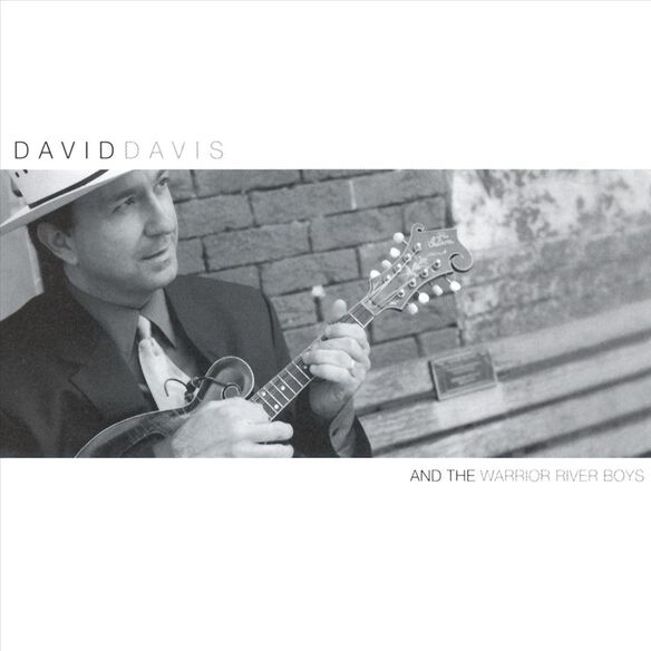 David Davis & Warrior Riv