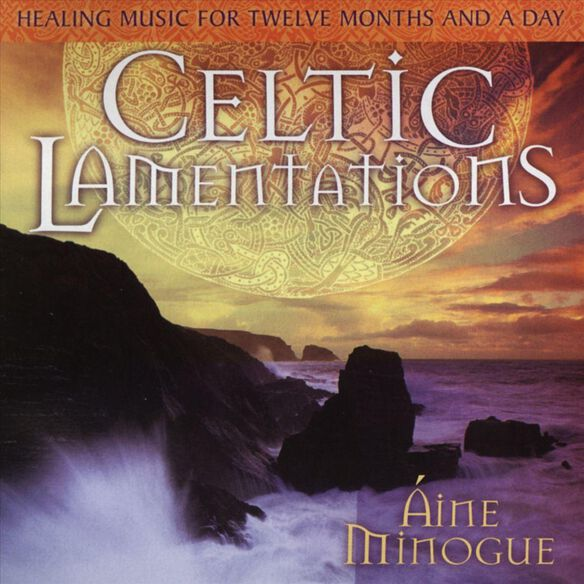 Celtic Lamentations 1105