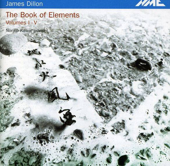 James Dillon - Book of Elements