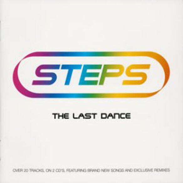 Steps - Last Dance